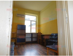 : Office for rent facing the main street Alexandrovska, Ruse, Ruse