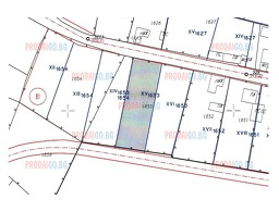 7: Two plots of land suitable for residential buildng in Verovo , one next to the other, Vetovo, Ruse