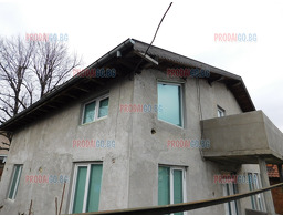 1: New house near bus stop Chaika, Русе,