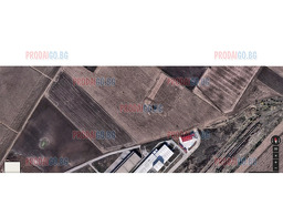 : Large 27 000 squares meters plot of land, Ruse, Ruse