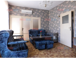 10: 4-roomed apartment for rent, Ruse, Ruse