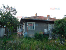 1: House i the village of Chervena Voda, Chervena voda, Ruse