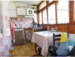 : 2-roomed apartment in Vuzrajdane, Ruse, Ruse