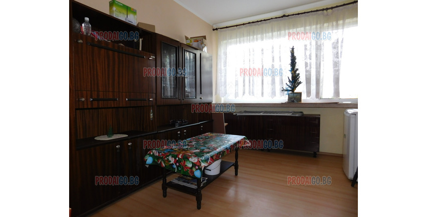 1-roomed apartment at Druzhba 3